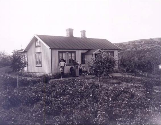 Ida Hedberg